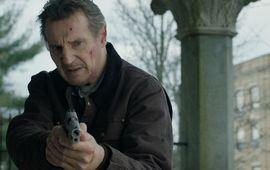 The Good Criminal : critique ni Liam Neeson