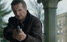 The Good Criminal : critique ni Liam Neeson