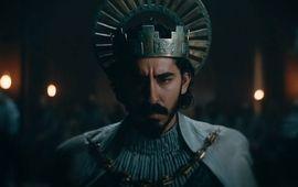 The Green Knight : des images inédites de l'épopée fantastique avec Dev Patel en chevalier