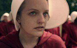 The Handmaid's Tale : la série dystopique à feu et à sang dans le nouveau teaser de la saison 2