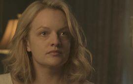 Us : Elisabeth Moss promet que le prochain film du réalisateur de Get Out sera dur à avaler