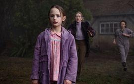 "The Haunting of Bly Manor : la série horreur Netflix sera aussi une grande ""histoire d'amour"""