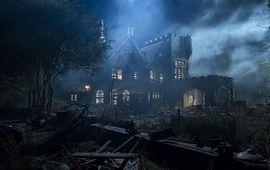 Après Crawl, Alexandre Aja va faire un film d'horreur totalement dingue avec le scénariste de The Haunting of Hill House