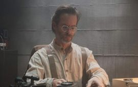 "The Innocents : Netflix a interdit aux acteurs de parler de ""binge-watching"" selon Guy Pearce"