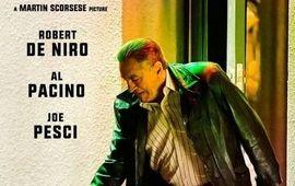 The Irishman : Robert de Niro explique pourquoi le film est si long à sortir