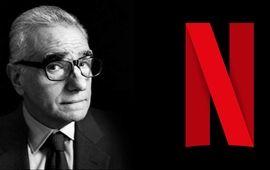 The Irishman : Scorsese en dit plus sur son film de mafieux