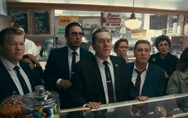 The Irishman : Netflix met en ligne un making-of incroyable du film de Scorsese