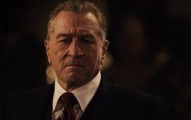 """The Irishman de Scorsese : la critique américaine conquise par le """"chef d'oeuvre"""" de Netflix"""