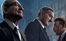 The Irishman : pour Martin Scorsese, le film fleuve produit par Netflix n'aurait pas pu être une série