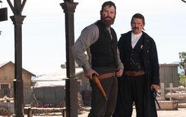 Après Avengers : Chris Pratt s'oppose à Ethan Hawke dans la bande-annonce du western sur Billy the Kid