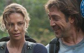 The Last Face : Javier Bardem est bien content que le film se soit fait péter les genoux par la critique