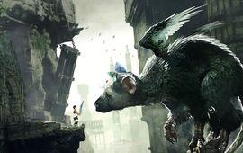 The Last Guardian : entre émerveillement et frustration extrême, un jeu compliqué à aimer