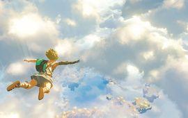 The Legend of Zelda : Breath of the Wild 2 - une bande-annonce qui vise plus haut, plus loin et plus fort pour Nintendo