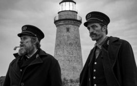 The Lighthouse : critique qui va se faire mouette