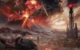 Le Seigneur des anneaux : Gollum dévoile plus de personnages dans une nouvelle vidéo