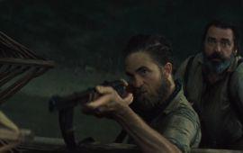 The Lost City of Z : la bande-annonce enfin dévoilée avec quelques images de Robert Pattinson