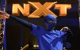 Le Catcheur masqué : le film de Netflix dévoile une bande-annonce gentiment musclée