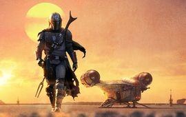The Mandalorian : la série Star Wars n'aura pas grand chose à voir avec Boba Fett
