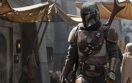 The Mandalorian : Star Wars aligne un casting dément pour sa série événement
