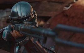 The Mandalorian S1E1 : une mandale ou rien pour la série Star Wars de Disney+ ?