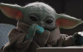 Star Wars : Disney+ et Baby Yoda ont sauvé la marque et le business