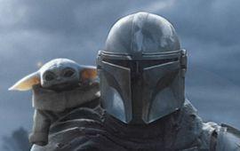 Star Wars : Disney craque et annonce 10 séries, deux films, et le retour d'Anakin Skywalker