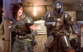 Star Wars : après son renvoi, une nouvelle actrice pour remplacer Gina Carano dans The Mandalorian ?