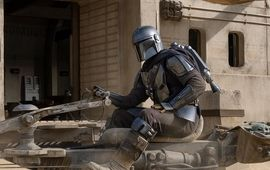 The Mandalorian saison 2 : nouvelles images pour le grand retour de la série Star Wars