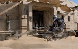 The Mandalorian : une saison 4 annoncée par un acteur de la série Star Wars