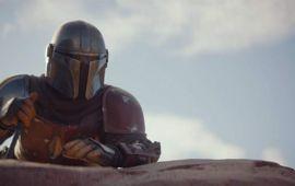 The Mandalorian : le patron de Disney annonce la date de lancement de la saison 2
