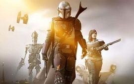 The Mandalorian : Mandalo n'est peut-être pas le vrai héros de la série Star Wars, selon un acteur