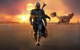 The Mandalorian : la saison 2 inclura un personnage très populaire de l'univers Star Wars