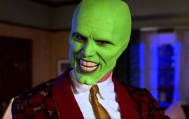Après Sonic, le film, Jim Carrey n'est pas contre une suite de The Mask mais à une grosse condition