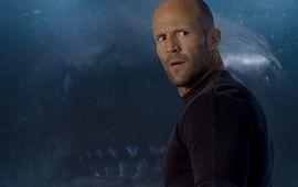 En eaux troubles : le Meg a faim dans le nouveau teaser du film de requin géant avec Jason Statham
