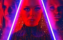De Suspiria à Drive, de Luc Besson à Stranger Things : le phénomène de l'esthétique néon