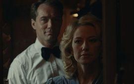 The Nest : une bande-annonce terrifiante pour le thriller avec Jude Law