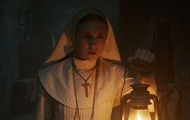 La Nonne : nouvelles images pas très rassurantes de la nonne maléfique