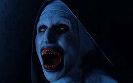 La Nonne est donc déjà le plus gros succès de l'univers Conjuring