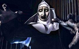 The Nun, le spin-off de Conjuring, voit sa sortie repoussée et se la joue Ça