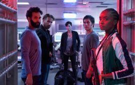 The Old Guard : Charlize Theron donne des détails sur la possible suite du film Netflix