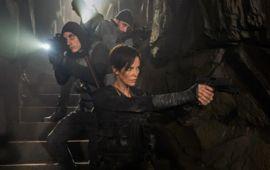 The Old Guard : Netflix dévoile une bande-annonce avec Charlize Theron en super-héroïne badass