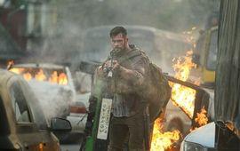 Tyler Rake 2 : Chris Hemsworth aux portes de la mort dans l'extrait de la suite dévoilé par Netflix
