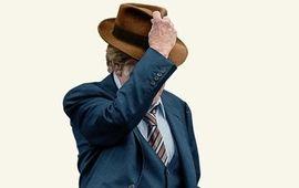 The Old Man and the Gun : Robert Redford se la joue braqueur de banques dans la bande-annonce de son ultime film