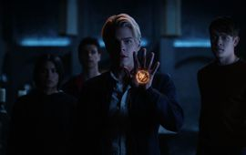 The Order saison 2 : critique d'une tambouille Netflix sauce Buffy et Harry Potter