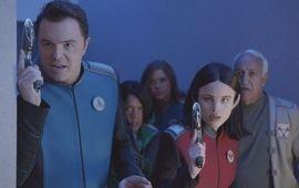 The Orville : la nouvelle série de MacFarlane (Ted) s'offre un trailer de l'espace