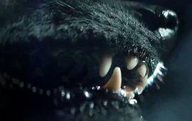 Des chiens sauvages dévorent une famille dans la bande-annonce de The Pack !