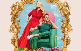 The Politician : Netflix dévoile un trailer totalement déjanté pour le House of Cards comique de Ryan Murphy