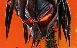 Le scénariste de The Predator dévoile enfin l'idée originale de Shane Black que le studio a refusé