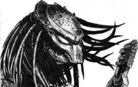 Le Predator de Shane Black dévoile sa sale trogne dans une première photo de tournage