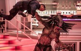 Comic Con 2018 : The Predator nous offre une nouvelle affiche impressionnante et des détails supplémentaires